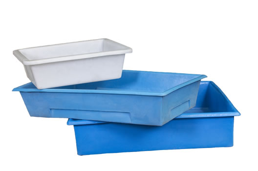 Sinvac Products – Bins & TraysSP 013