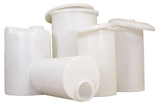 Sinvac Products – Tanks With Straight SidesSP 002